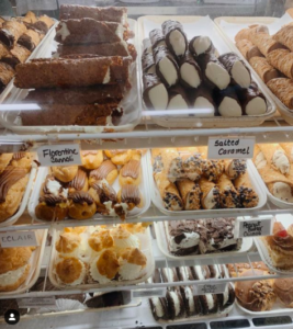 bova's bakery boston late-night food