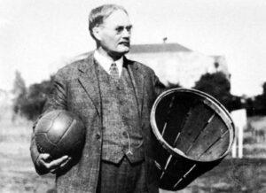 basketball boston invention