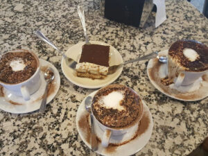 caffe vittoria best boston coffee