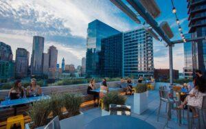 boston rooftop bar