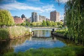 north point park boston