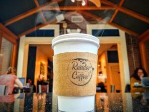 render best boston coffee