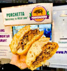 pennypackers boston sandwiches