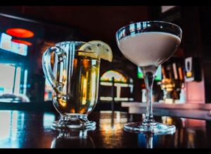 massachusetts dive bars irish village