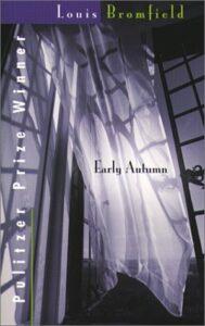 books set in massachusetts early autumn