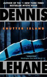 books set in massachusetts shutter island
