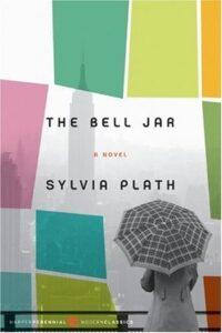 books set in massachusetts the bell jar
