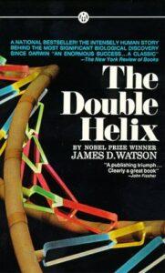books set in massachusetts the double helix