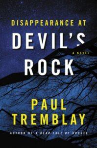 disappearance at devil's rock books set in massachusetts