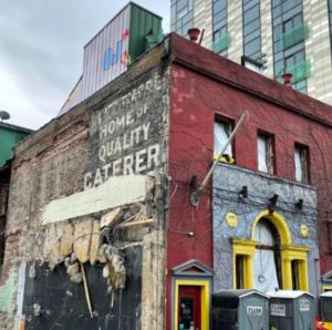 boston bars we miss the most baseball tavern