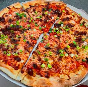 dragon pizza