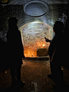 things to do in boston crypt