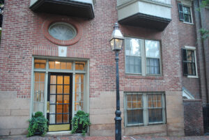 interesting things to do in boston literary walking tour
